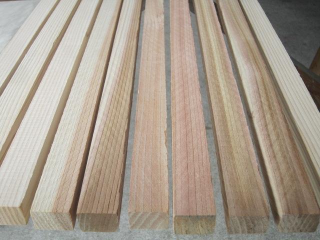 木材角材杉30×21C源平