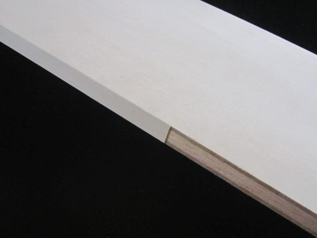 木口テープ施工画像B