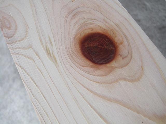 木材桧生き節