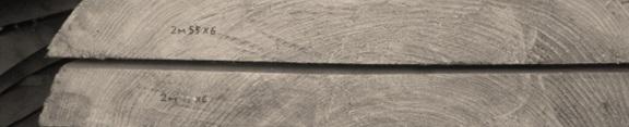 一枚板木口画像